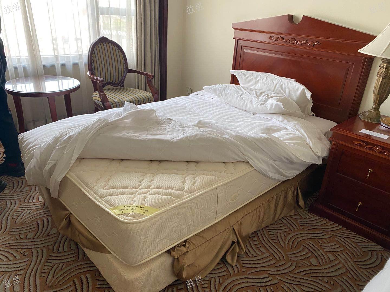 上海二手床处理
