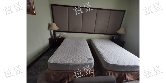 床垫回收价格高 服务为先「上海兹昱酒店家具设备供应」