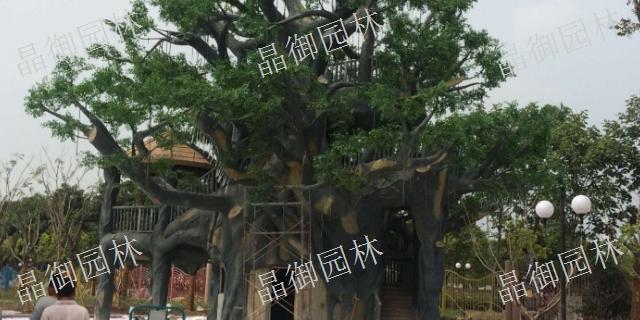 天津绿雕防真工程厂家直销「上海晶御园林景观工程供应」
