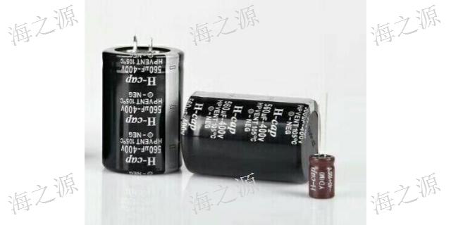 杭州大螺栓电容排行 H-cap 苏州海之源电子供应