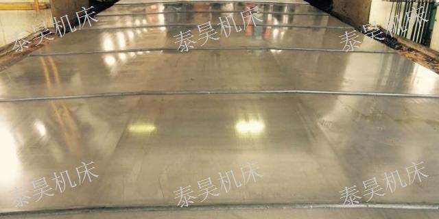 合肥立柱防护罩「泰昊机床供应」