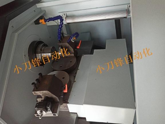 徐州数控分度打孔机床制造商「玉环小刀锋自动化设备供应」