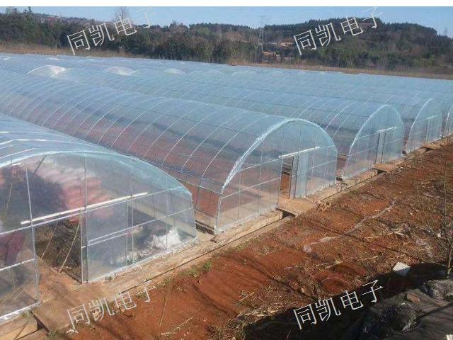 陕西智能温室制作厂家 欢迎来电 西安同凯电子科技供应