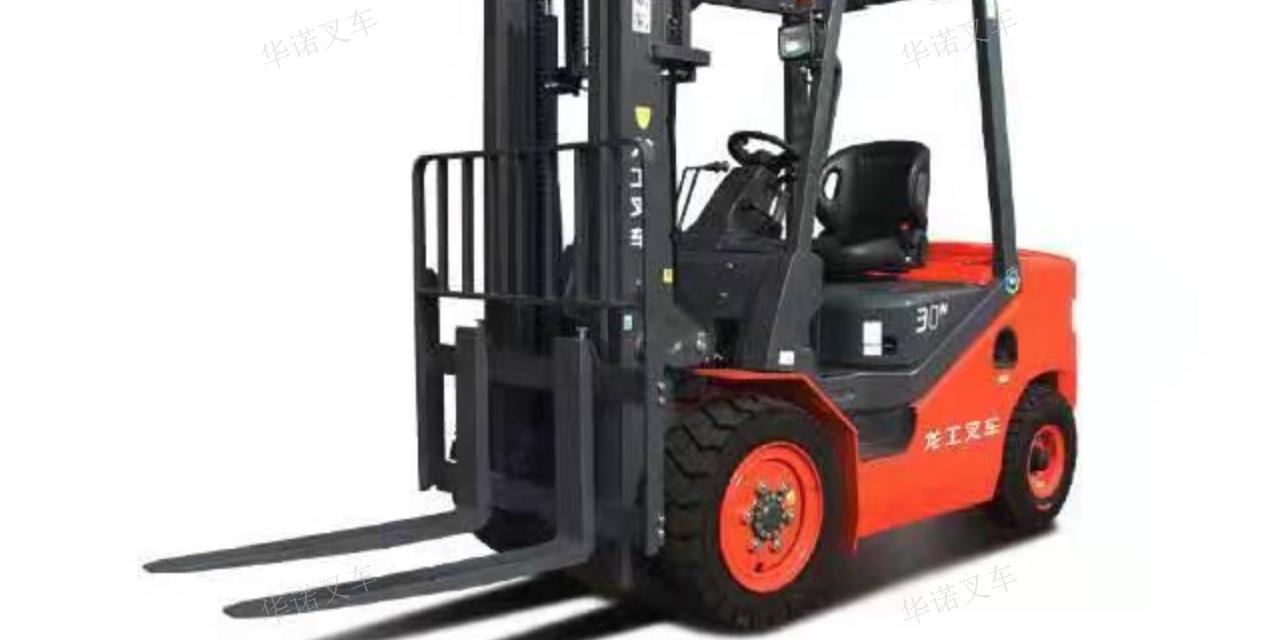 江門制造叉車出租怎么樣 歡迎來電 肇慶市華諾叉車供應