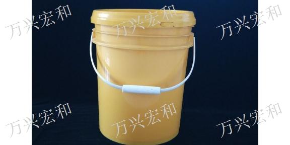 昌吉市塑料桶厂家直销「万兴宏和包装制品供应」