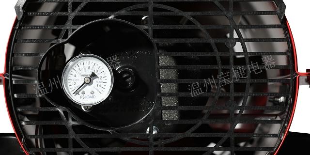 福建加热风机 和谐共赢 温州宝捷电器供应