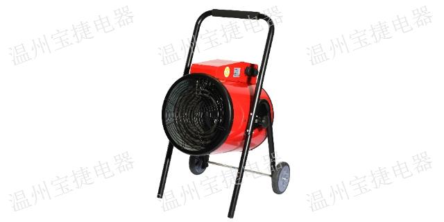 燃气炉用热风炉 服务为先 温州宝捷电器供应