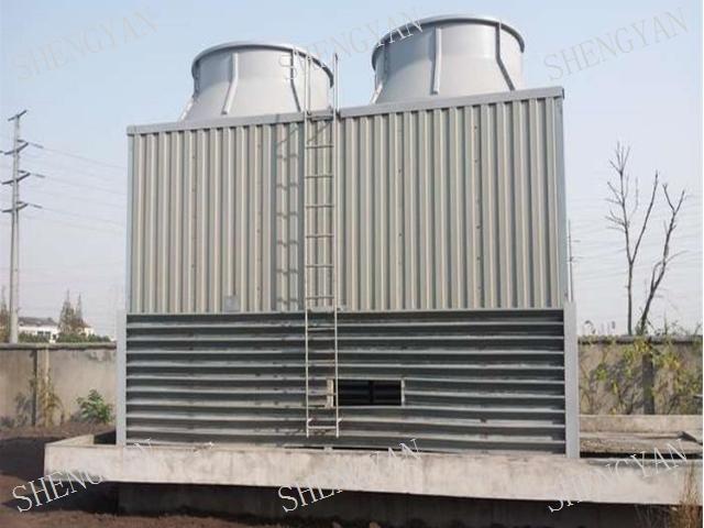 南通圆型逆流式冷却塔配件