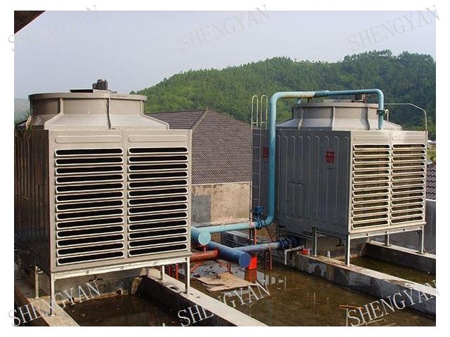 浙江方形逆流式冷却塔公司