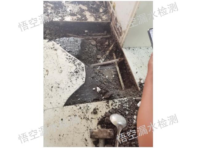 阜康消防漏水漏水检测收费多少 新疆神韵图腾信息科技供应