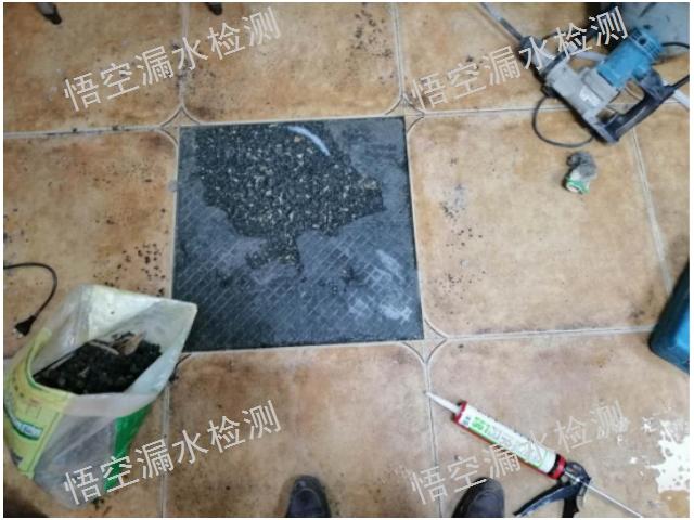 奎屯室内自来水漏水漏水检测多钱 新疆神韵图腾信息科技供应