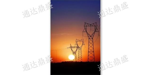 吐鲁番35kV输电线路铁塔供应「新疆通达鼎盛电力设施供应」