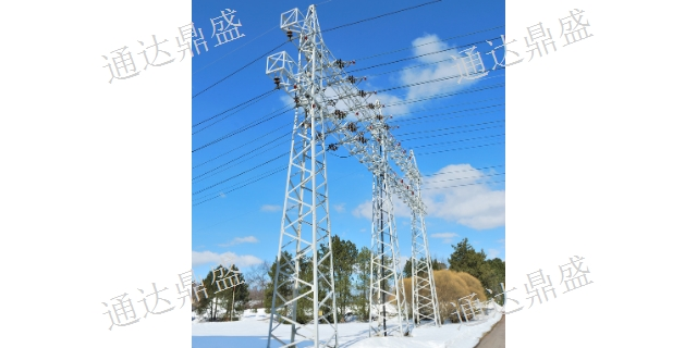 乌鲁木齐电视塔价格 新疆通达鼎盛电力设施供应
