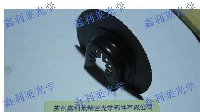 石家庄不锈钢发黑处理大概费用 诚信经营「苏州鑫利莱精密光学供应」