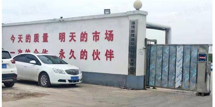 淄博塑料防腐板廠家 淄博新隆迪環??萍脊?