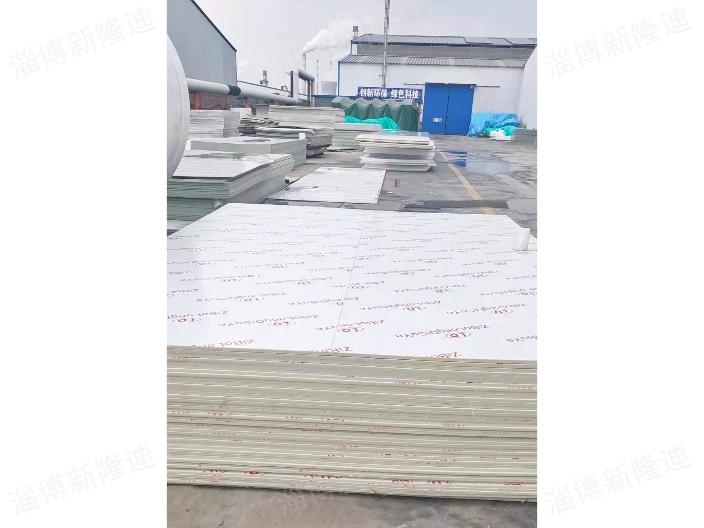 淄博海鲜养殖桶板厂家 淄博新隆迪环保科技供应