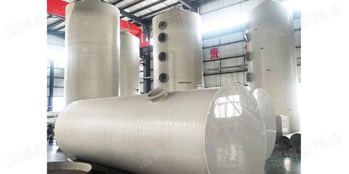 淄博PPH复合储罐生产厂家 淄博新隆迪环保科技供应