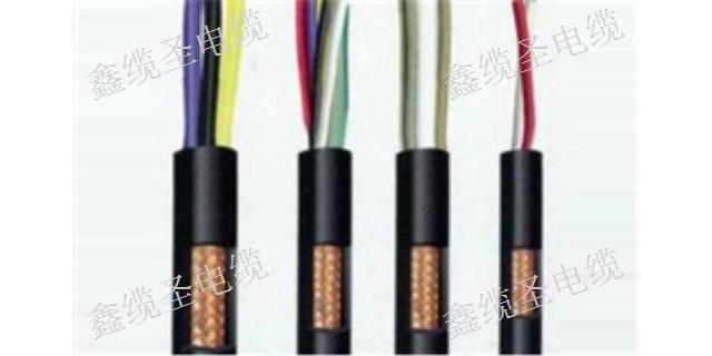 哈密西域線纜廠家 新疆鑫纜圣電纜供應