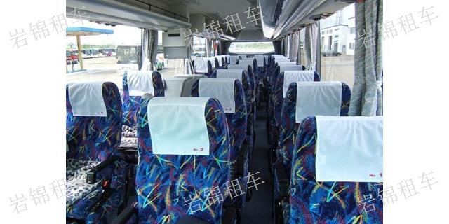 浙江大巴租車哪幾種 誠信為本「上海巖錦汽車服務供應」