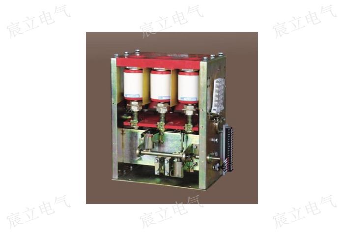 高壓真空交流接觸器生產廠家