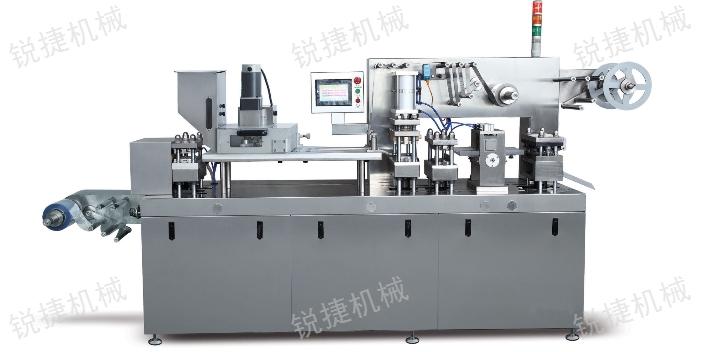 棒棒糖包裝機定做 浙江銳捷機械供應