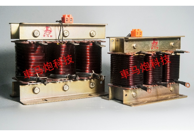 温州高压空心电抗器规格尺寸