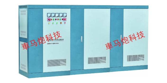 四川精密净化交流稳压器生产厂家「浙江车马炮电气科技供应」
