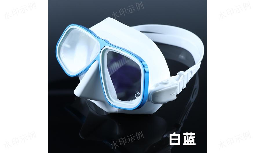 东莞标准潜水镜厂家现货