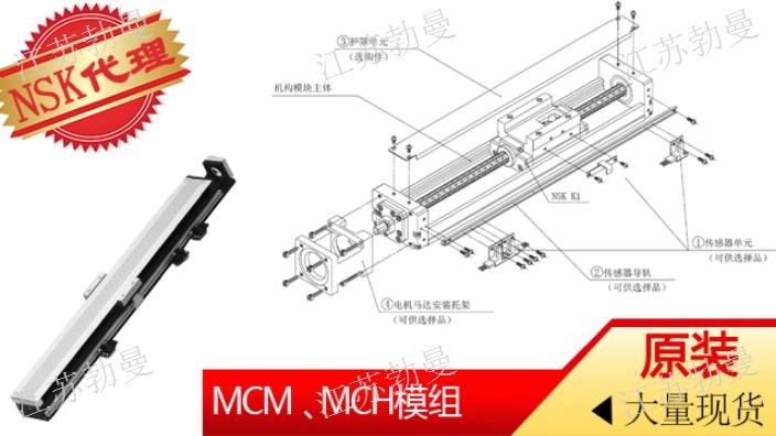 重庆NSK模组MCM03005P01K00