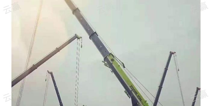 海珠区8吨吊车价格