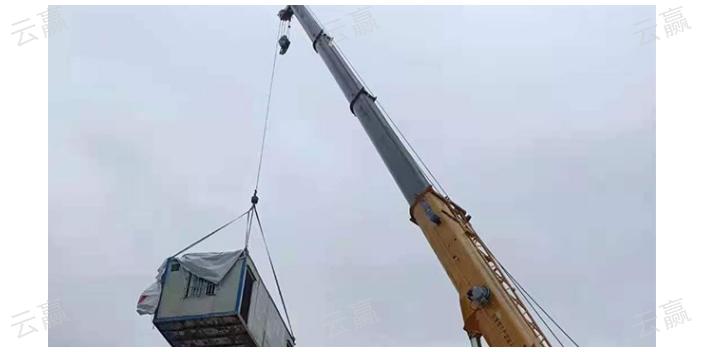 海珠区70吨吊车价格