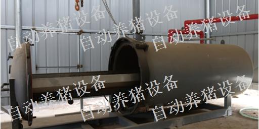 新余全自动清粪机设备批发 铸造辉煌 江西增鑫科技供应