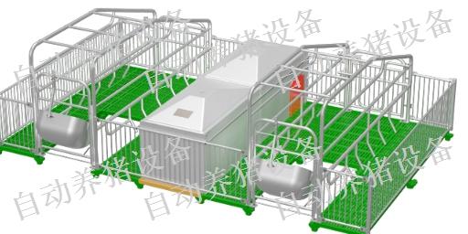 新余养猪设备哪家好 客户至上 江西增鑫科技供应