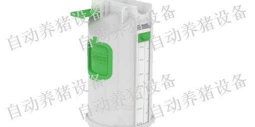 新余养猪场设备价格 贴心服务 江西增鑫科技供应