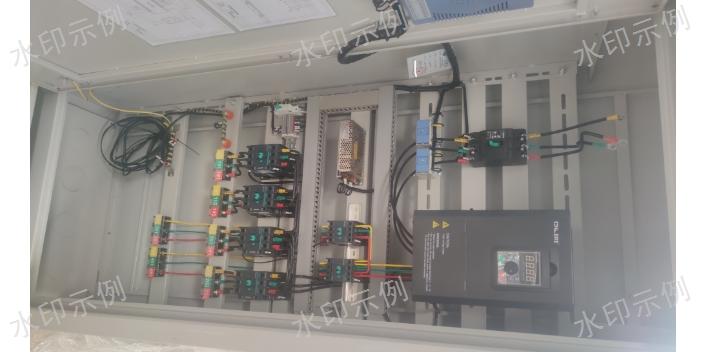 達州變頻控制柜制造