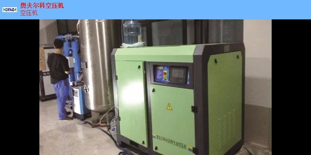 南京熔喷布无油空压机 推荐咨询「奥夫尔科精铸机械供应」