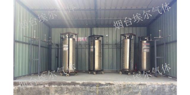 莱阳气体生产厂家 *台埃尔气体供应