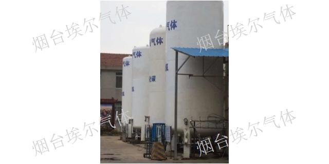 蓬莱销售气体批发厂家 *台埃尔气体供应