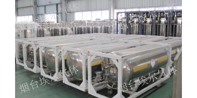 威海气体生产公司「烟台埃尔气体供应」