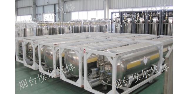 威海高纯度液化天然气 *台埃尔气体供应