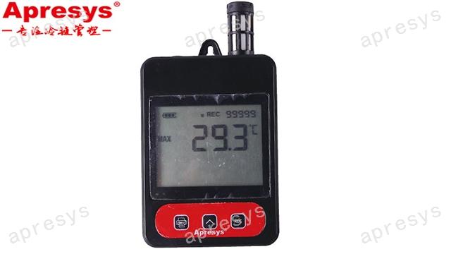廣西溫濕度記錄儀供應商,溫度記錄儀