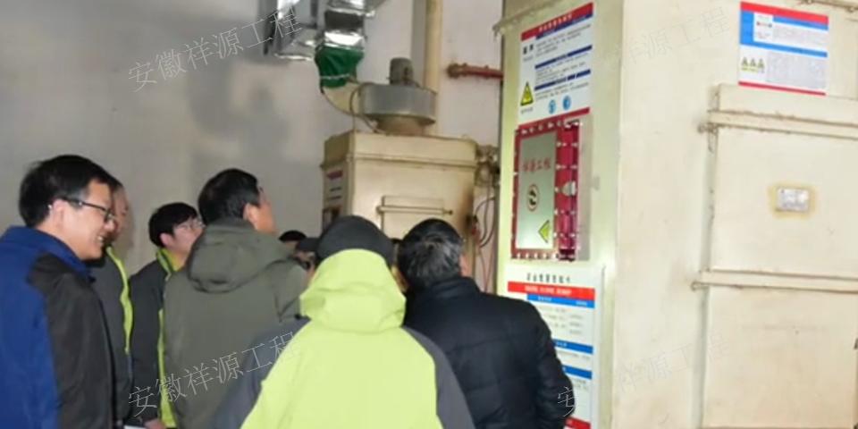 合肥纖維粉塵防爆方案 值得信賴「祥源工程技術供應」