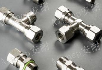 销售无锡市安耐卡套接头价格价格安耐流体技术供应