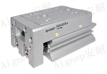 安耐(Aignep )推出NFPA系列气缸在线选型