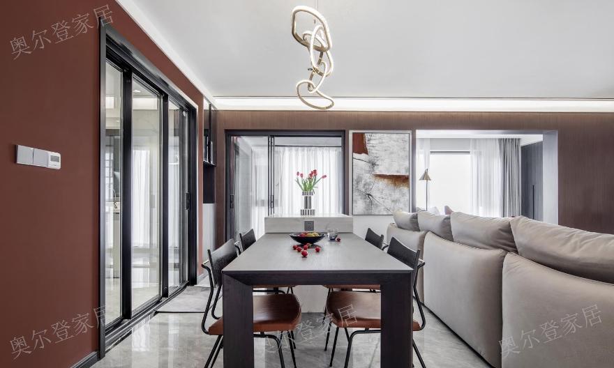 广州智能家居设计 橱柜家居 广州奥尔登家居供应