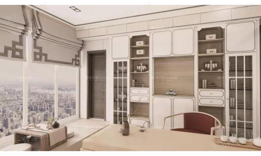 貴陽衣柜家居設計,家居