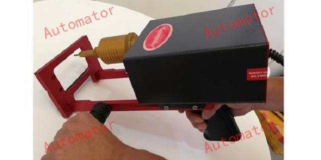 上海刻码机哪家质量好 Automator翱慕供