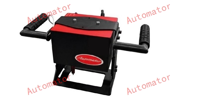 上海气动打标机 Automator翱慕供