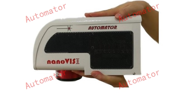 上海LOGO打标机 Automator翱慕供
