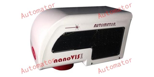 上海在线打标机 Automator翱慕供